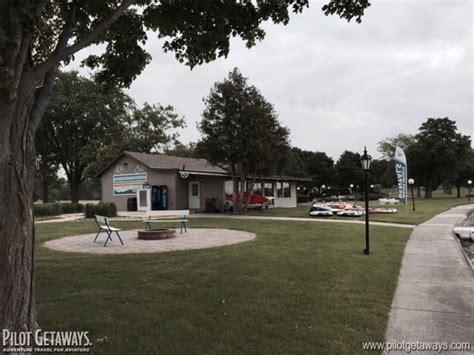Lawn Resort Delavan Wisconsin by Lake Lawn Resort In Delavan Wisconsin Pilot Getaways
