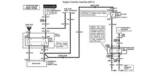 1989 Ford Ltd Wiring Diagram by 1989 Ford Crown Wiring Diagram Wiring Diagram