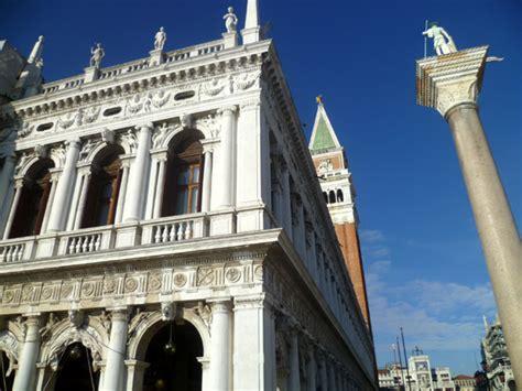 Libreria Marciana by Jacopo Sansovino A Venezia Promozione Turistica Veneto