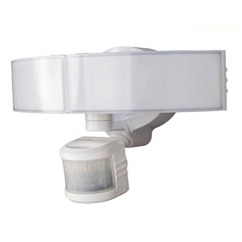 home depot security lights defiant 270 degree white led bluetooth motion outdoor