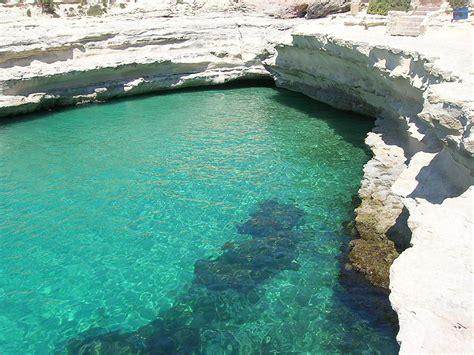 Peter's Pool Malta