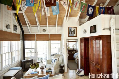 Boat House Nantucket by A Nantucket Boat House By Gary Mcbournie Nelson