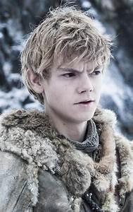 Jojen Reed - Game of Thrones Wiki - Wikia