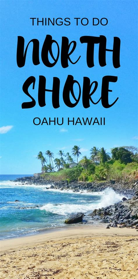 25 Trending North Shore Oahu Ideas On Pinterest North