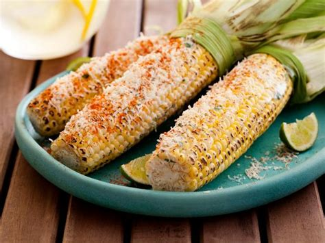 vegetarian canapes easy grilled corn recipe florence food