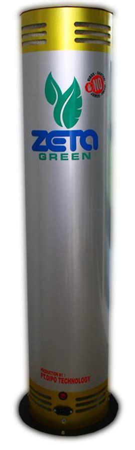 zeta green dipo technology