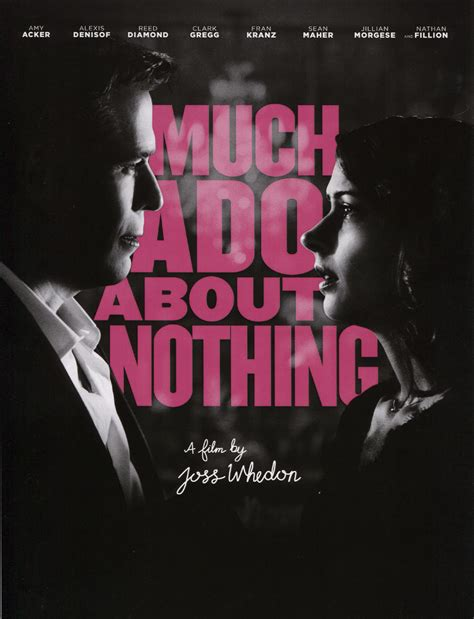 much ado about nothing adapted for by joss whedon includes the story of a fangirl losing