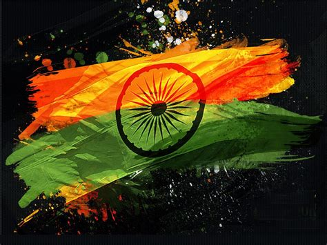 Latest Indian Flag Wallpaper  Tiranga Wallpaper Hd