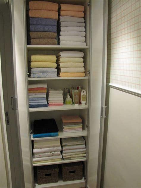 como organizar sabanas y toallas buscar con