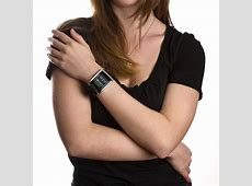 InPulse Smart Watch for Android and BlackBerry Smartphones