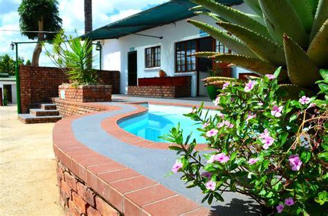 the garden lodge guest house uitenhage