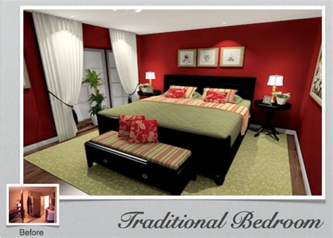 pics of bedroom colors master bedroom decorating ideas green traditional 16646 | 6aa1fe86f377c7edb23377faeac4ce38