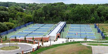 dedication   hope college tennis stadium  feature professional todd martin  saturday