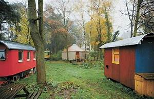 Vivre En Belgique : vivre en habitat l ger n cessit choix de vie ~ Medecine-chirurgie-esthetiques.com Avis de Voitures