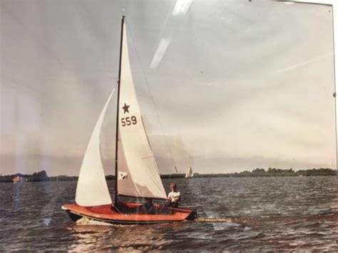 Varuna Zeilboot by Zeilboot Varuna 501 Met Trailer Advertentie 701285