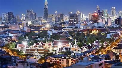 Bangkok Travel Iifa Lesser Gems Architectural Known