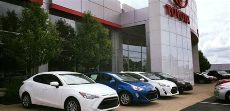 Cities Toyota Dealers by Toyota Dealership Near Greenwood In Andy Mohr Toyota