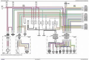 John Deere 5085m  5100m  5100mh  5100ml  5115m  5115ml Tractors Diagnosis  U0026 Tests Manual