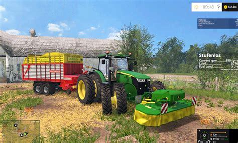 ls r us locations john deere 7290r us ls 15 farming simulator 2015 15 mod
