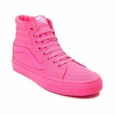 1000 ideas about Pink Vans on Pinterest