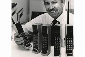 19. 1973- First portable cell phone is developed by ...