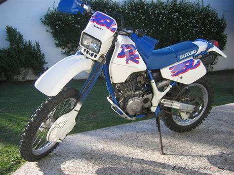 1993 Suzuki Dr350 by 1993 Suzuki Dr 350 Picture 644438