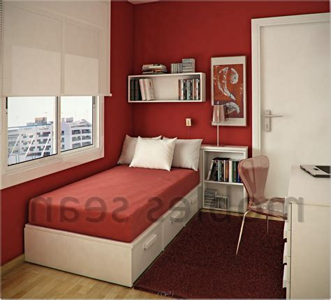 Bedroom Designs For Small Spaces For by Bedrooms Designs For Small Spaces Gorgeous Ideas Room