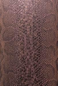 Papier Peint Tendance : papier peint bronze tendance serpent imitation fond ~ Premium-room.com Idées de Décoration