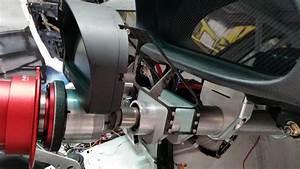 Haltech  Racepak Iq3 Display Steering Column Mount  U2013 Custom