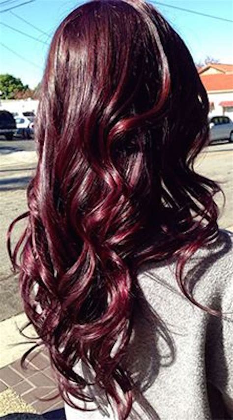 Hair Dyes Ideas by 35 Cool Hair Color Ideas To Try In 2016 Thefashionspot