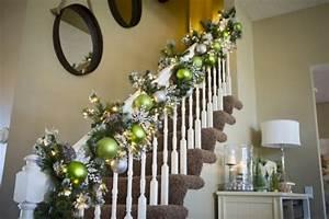 Weihnachtsdeko Ideen 2017 : weihnachtsdeko f r treppen ~ Whattoseeinmadrid.com Haus und Dekorationen