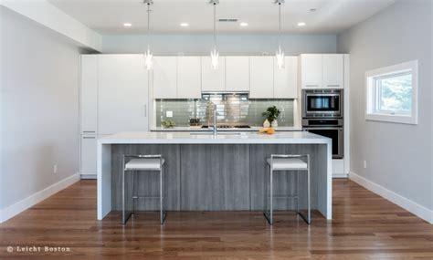 popular modern kitchens  houzz