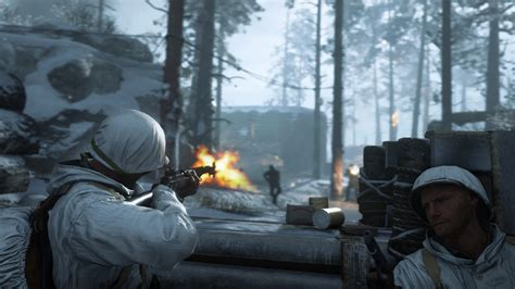 Call of Duty®: WWII on Steam