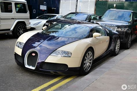 Bugatti has made some of the most coveted cars in history. Bugatti Veyron 16.4 - 25 August 2016 - Autogespot