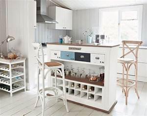 Meuble De Maison : d co cuisine astuces et accessoires pour relooking tendance c t maison ~ Teatrodelosmanantiales.com Idées de Décoration