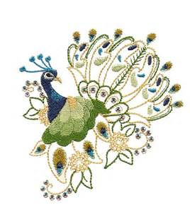 embroidery designs 7 best images of free printable embroidery patterns peacocks peacock embroidery designs
