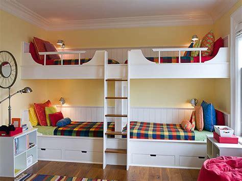 fabriquer une cuisine pour fille idée pour des lits superposés et disposition