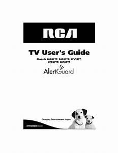 Alert Guard 24f671t Manuals