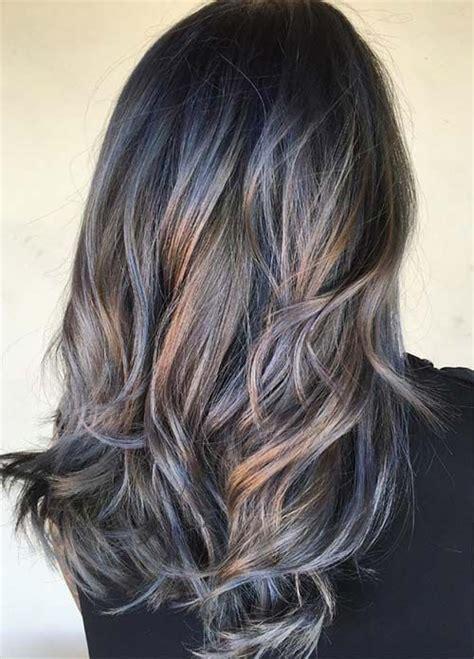 magically blue denim hair colors   love hair