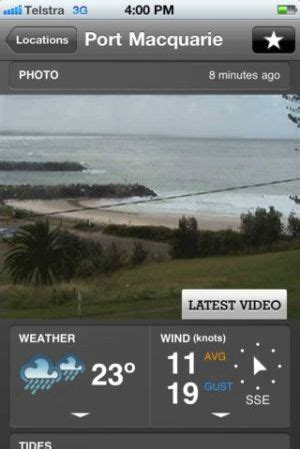 Boating Weather Near Me by Boating Fishing Weather App For Iphones Fishing World