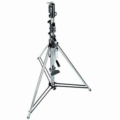 Wind 7m Manfrotto Cable Safety Stand Release