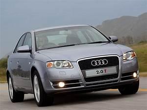Audi A4 2006 : audi a4 2004 2005 2006 2007 autoevolution ~ Medecine-chirurgie-esthetiques.com Avis de Voitures