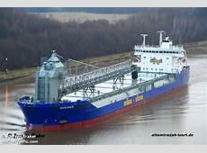 Vessel details for SANDNES Self Discharging Bulk Carrier