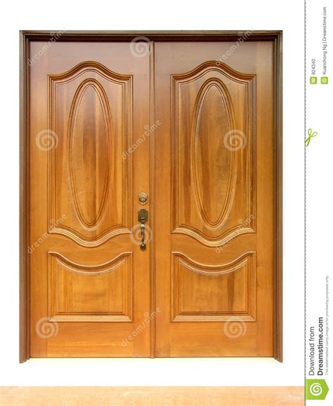 images of doors wooden door stock photo image 824340