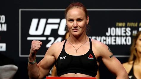 Valentina shevchenko is the victor since she's superior to most everybody in her division as pretty whenever shevchenko is on the feet, she'll be in her wheelhouse, pummeling kicks and stinging. Valentina Shevchenko on Superfights: 'We Are Going To Do ...