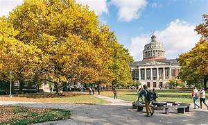 University named Tree Campus USA for fifth straight year ...