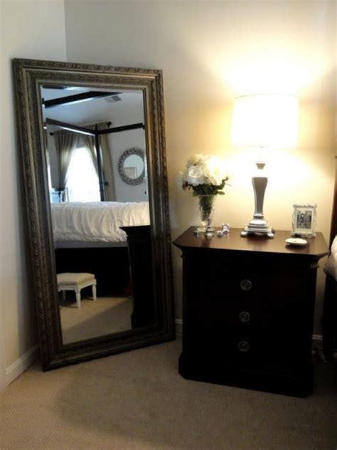 spiegel  slaapkamer interiorinsidernl