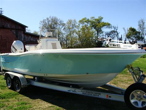 Pioneer Boat Forum by Pioneer 22 Bay Sport Sold The Hull Boating And