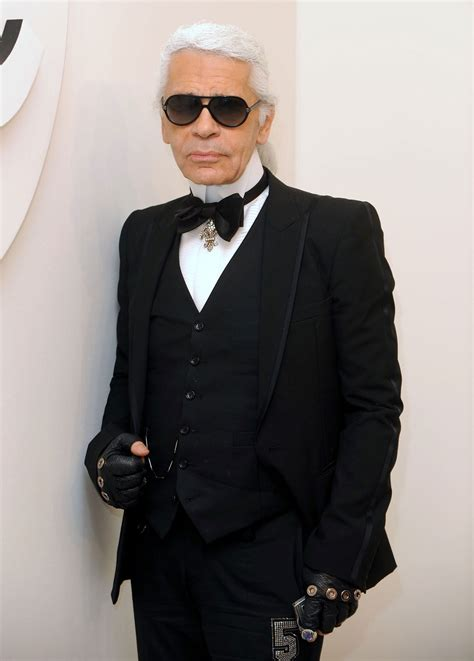 Karl Lagerfeld's Wishes to Be Cremated without a Ceremony ...