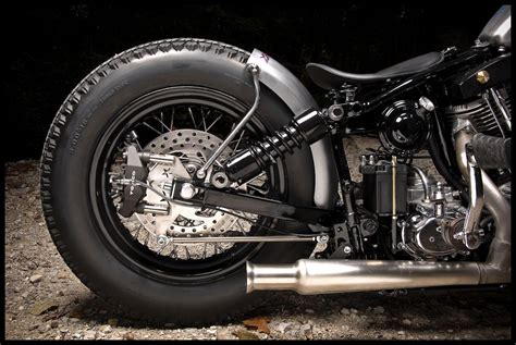 Harley-davidson Shovelhead Chopper